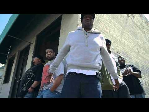 "YNJ ENT. ""FULL THROTTLE""  Video/ D Lo  INTRODUCTION"