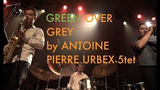 Album 'Sketches of Nowhere' by Antoine Pierre URBEX: Dutch premiere at Paradox & Bimhuis