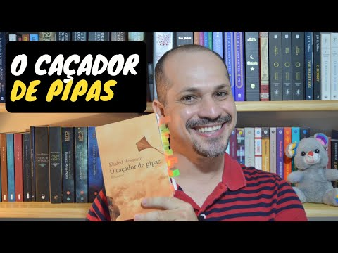 O Caçador de Pipas - khaled Hosseini | Leitores