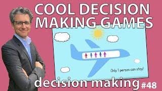 Decision Making Games - Decision Making #48