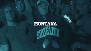 Shoreline Mafia - Paid in Full Tour Montana