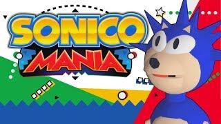 Sonico Mania  Trailer