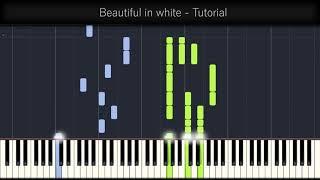beautiful in white lyrics shane filan westlife mp3 - मुफ्त