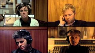 Tonight: Franz Ferdinand - Band Commentary