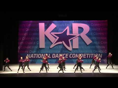 People's Choice// BETTER HAVE MY MONEY - DANCE CREATIONS [Coeur D' Alene, ID]