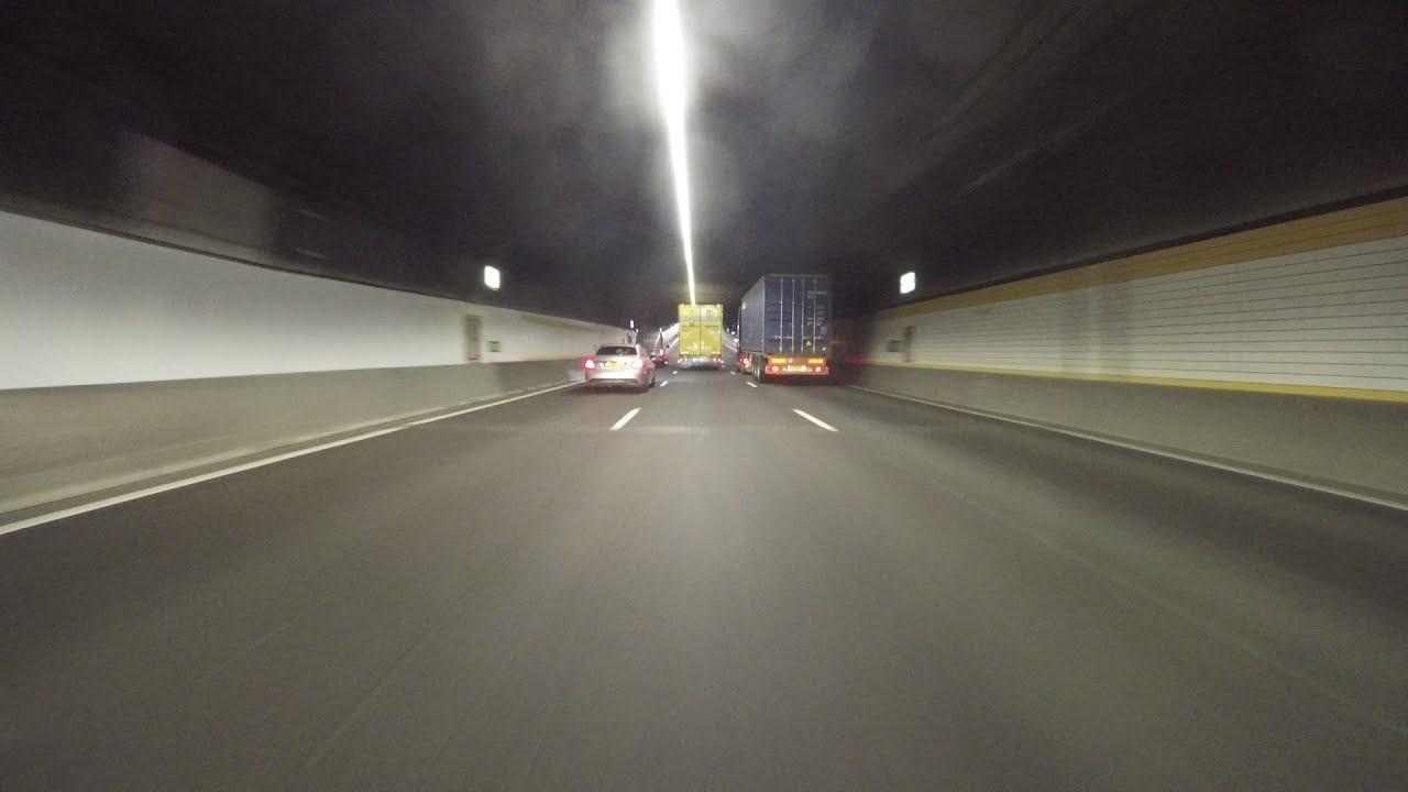 A29 Heinenoordtunnel thumbnail