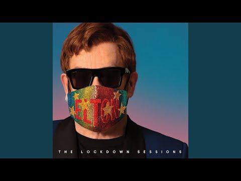 Elton John estrenó una canción con Charlie Puth, anticipo de su disco de colaboraciones