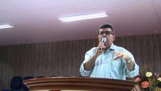 Irmão Lazaro conta testemunho da viagem a Africa