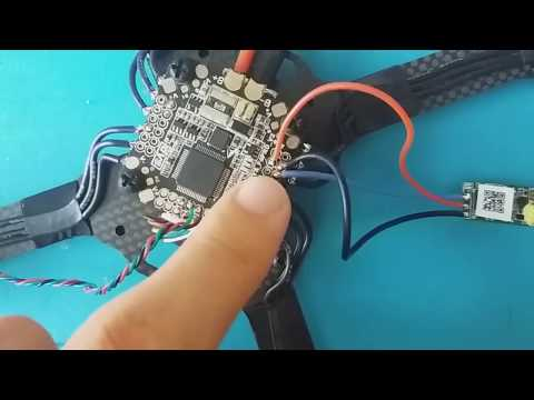 Frsky XM+ Micro D16 SBUS Full Range Mini Receiver Up to 16CH TESTED with DYS FC from Banggood