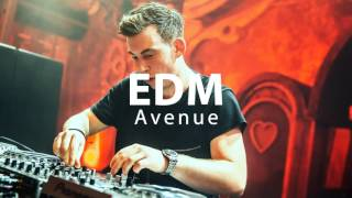 EVEREST VS. ROCKABYE (Hardwell Mashup) (Extended)