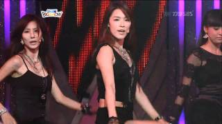 091003HD After School   Buttons @ Idol Big Show