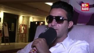 ... Interview exclusive avec l Algérino sur HIT RADIO 100% HITS c84cb92cef0
