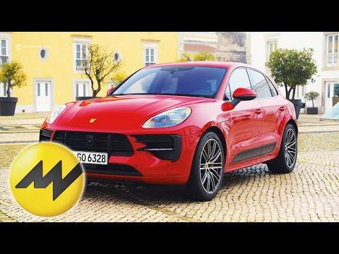 V6 Biturbo für den Porsche Macan GTS | Motorvision