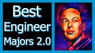 What Engineering Major Should I Choose? | Best Engineering Major 2020