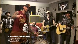 "Sleepin' Rattlers - From the Pit: ""This One's for Tuffy"""