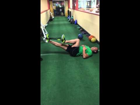 Tumbling Loops Flexion/Extension and Core Control
