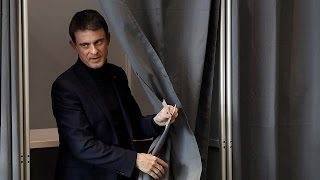 França: A esquerda escolhe candidato presidencial
