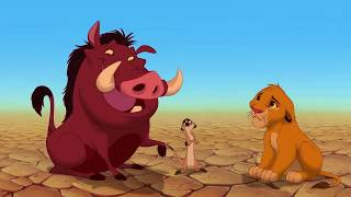 Il Re Leone - Il Meglio Di Timon E Pumbaa