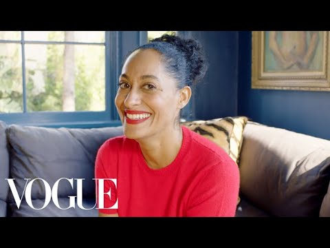 , title : '73 Questions With Tracee Ellis Ross | Vogue'