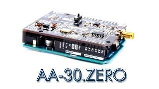 RigExpert AA-30.ZERO  Новый прибор.