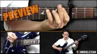 Sun Raha Hai (Aashique 2) Guitar Lesson (PREVIEW)
