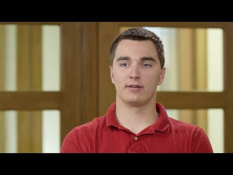 Personal Injury Testimonial from Kolten