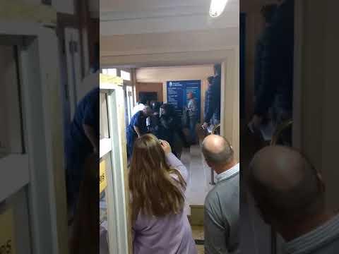 """Legisladores repudiaron la represión a municipales: """"Sólo reclamaban por sus sueldos"""""""