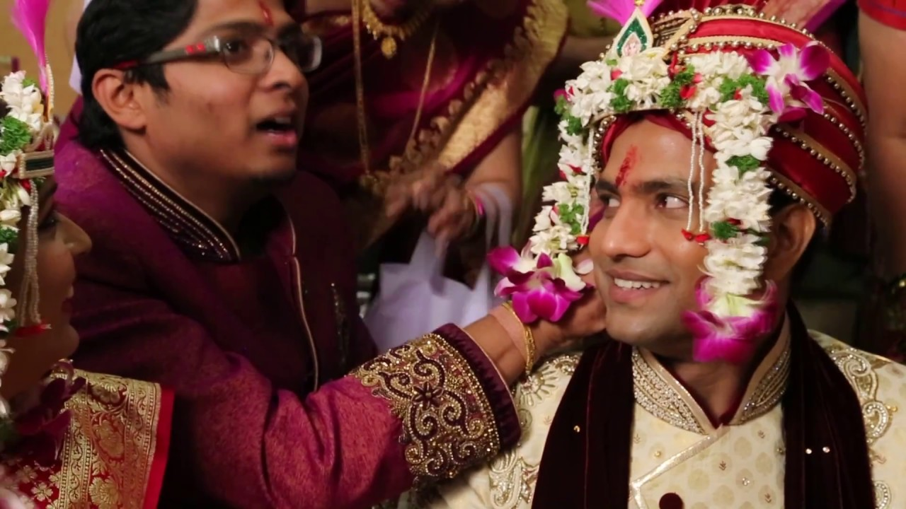 Cinematic Wedding Short Film, Wedding Cinematography