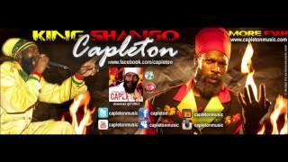 Tom Laing ft. Capleton - Belly Of The Beast Remix (April 2014)