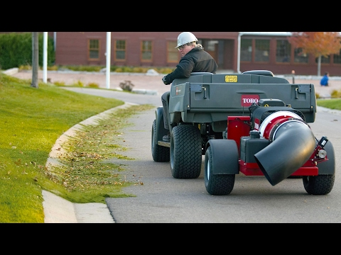 Toro® Pro Force® Debris Blower