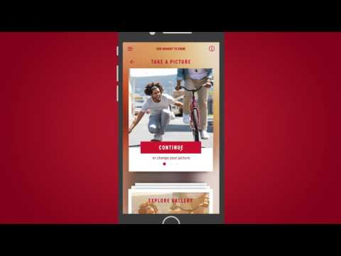 Designing an App - Tafel Lite Mobile UX