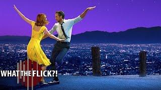 La La Land  Official Movie Review