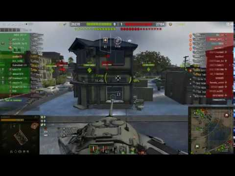 world of tanks 2019 Лайв Окс бой на ИС 7