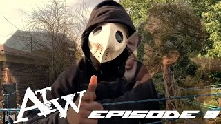 "Alabama Trampoline Wrestling (ATW) Episode 9 ""The Disease"""