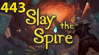 Slay the Spire - Northernlion Plays - Episode 443 [Welp]