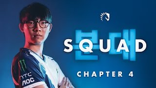 Episode 4 of SQUAD the series following Team Liquids journey through the