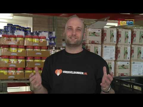 Aktie voedselbank Oldambt - RTV GO! Omroep Gemeente Oldambt