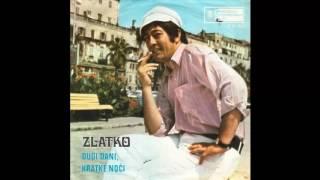 Zlatko Golubovic   Dugi Dani, Kratke Noci   (Audio 1970) HD