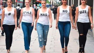 МОДА ДЛЯ ПОЛНЫХ ЖЕНЩИН 2017 Фото Модная Одежда Женщин Плюс Сайз Fashion Plus Size 2017 LOOKBOOK