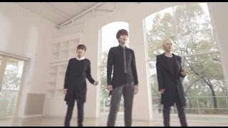 SUPER JUNIOR-K.R.Y.「PromiseYou」Short Ver.