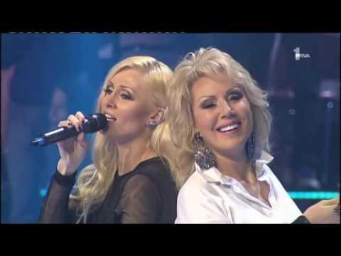 Lepa Brena - Fantastic Show (Prva Tv, 10.12.2014.)