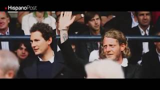 The Juventus Story: Los secretos del club de la familia Agnelli