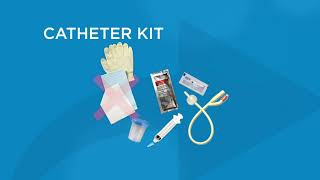 Changing Your Suprapubic Catheter