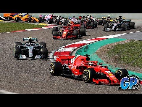 GP às 10: Pequenas afirmações, grandes mentiras: o mundo da F1