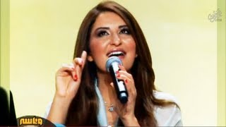 جينا من بغداد - تراث عراقي - شذى حسون Jeena Mn Baghdad - Iraqi Old Songs - Shatha Hassoun تحميل MP3