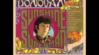 Donovan - Museum (First Version)