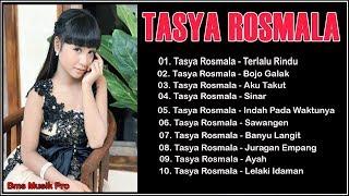 Gambar cover Terlalu Rindu Tasya Rosmala Album 2018