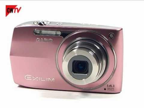 Digitalkamera: Casio Exilim EX-Z2000 | Computerwoche TV