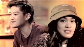 Sheryl Sheinafia Ft. Boy William - Lapang Dada ( Sheila On 7 Cover )