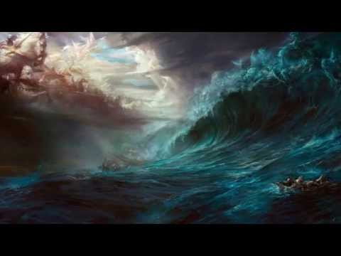Vivaldi Storm (Full HD) Classical music